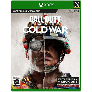 Call of Duty Black Ops: Cold War-MercadoGames.com