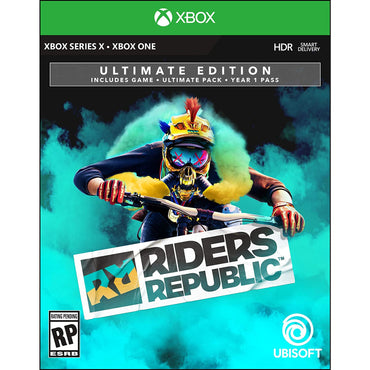Riders Republic-MercadoGames.com