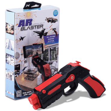 Augmented Reality (AR) Blaster (Single)