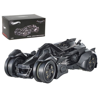 Batman Arkham Knight Batmobile Elite Edition 1/43 Diecast Car Model by