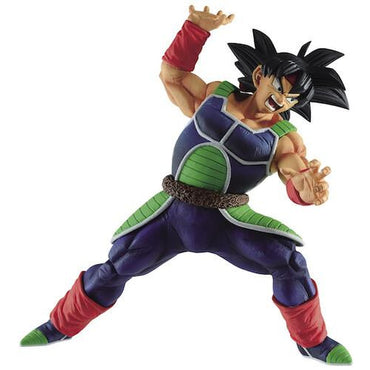 BanPresto - Dragon Ball Super Chosenshiretsuden II vol.5 Bardock Figure-MercadoGames.com