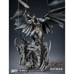 Silver Fox Collectibles - Batman Arkham Knight 1/8 Scale Statue
