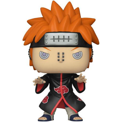 FUNKO POP! ANIMATION: Naruto - Pain-MercadoGames.com