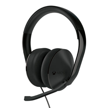 Microsoft Official Xbox One Stereo Headset (Split bundle) (Xbox One)-MercadoGames.com