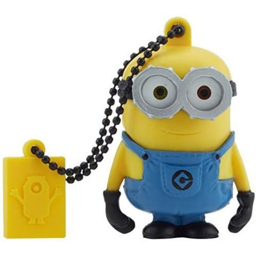 Tribe Despicable Me Bob 16GB Flash Drive-MercadoGames.com