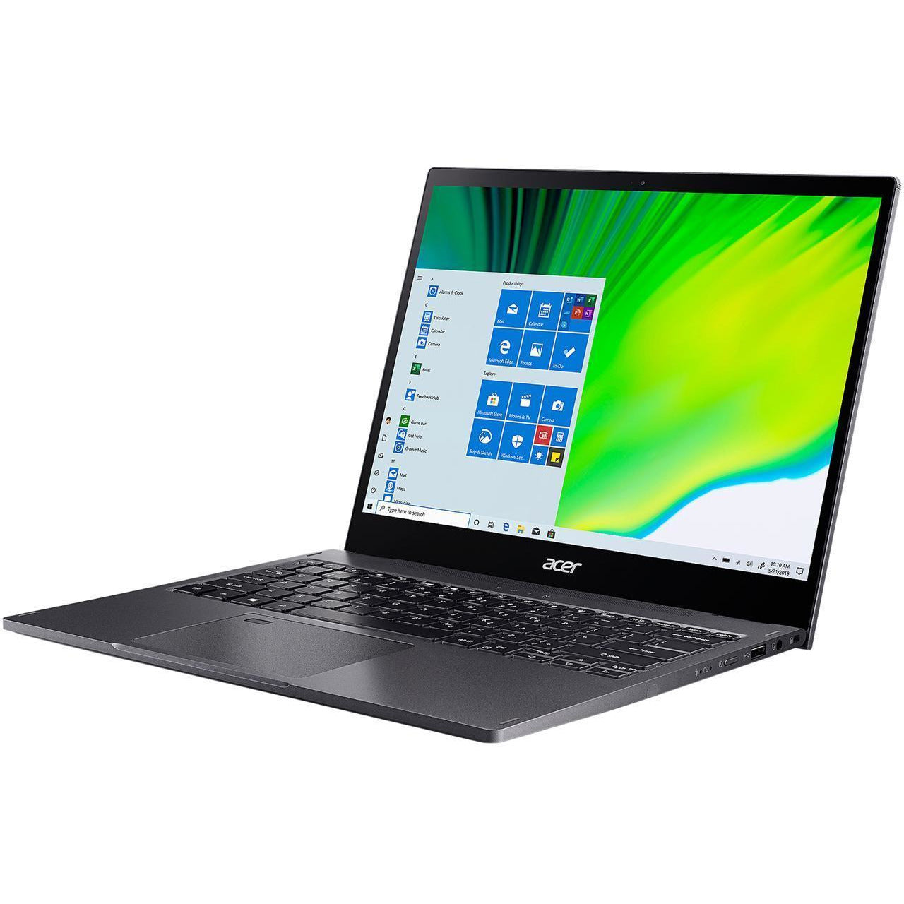2IN1 ACER SP513-54N-56M2 R - Gaming Laptop