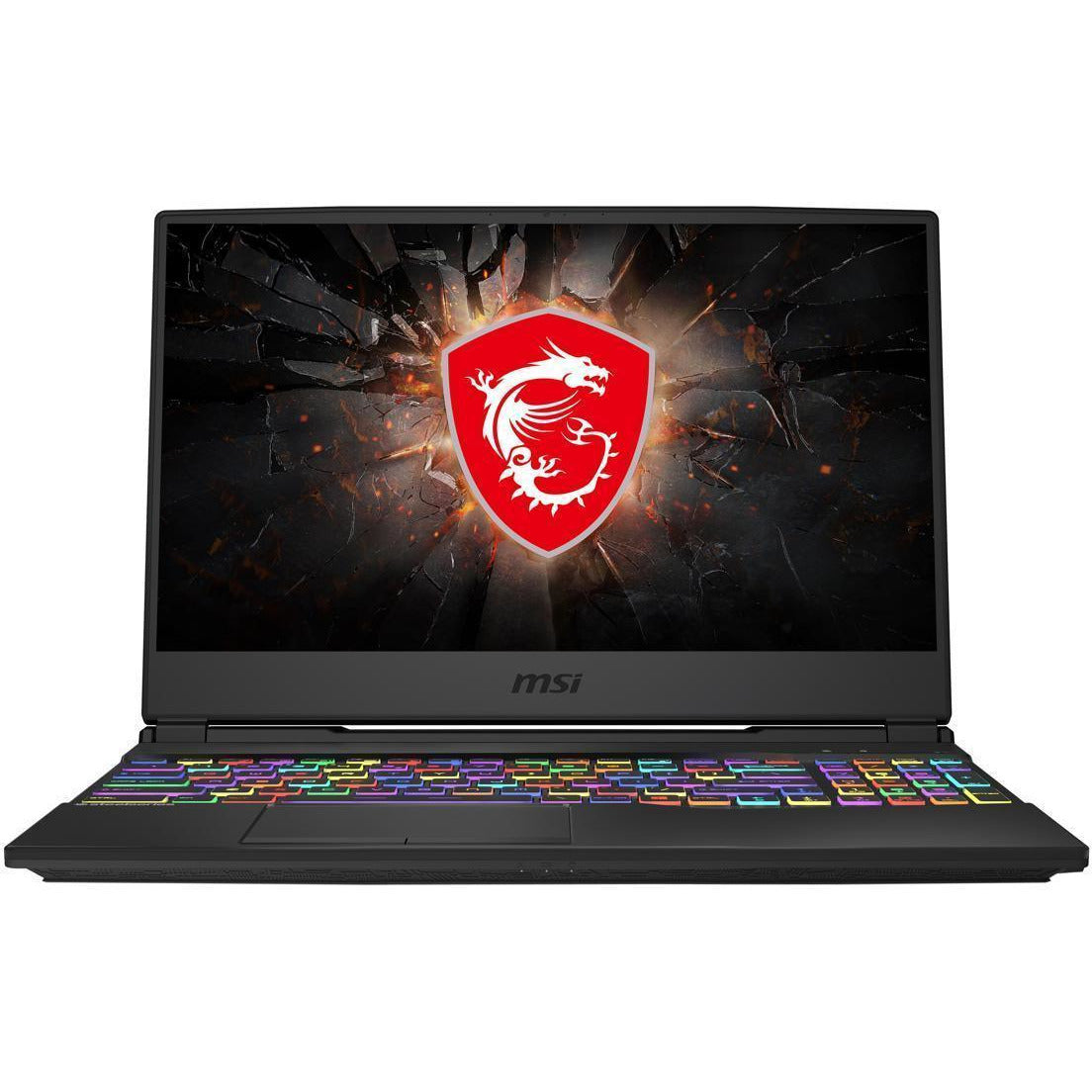 NB MSI GL65 LEOPARD 10SFSK-493 R - Gaming Laptop