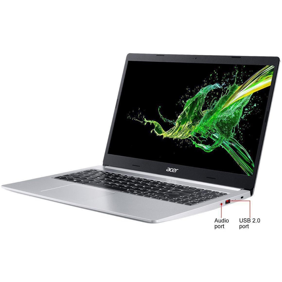 NB ACER A515-55-576H NX.HSMAA.003 R - Gaming Laptop