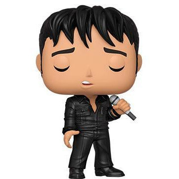 Funko POP Rocks: Elvis - '68 Comeback Special