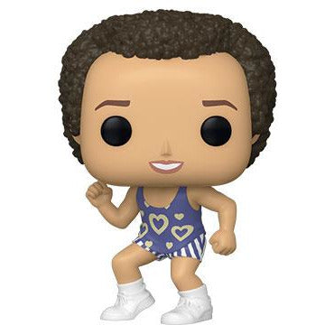 Funko POP! Icons: Dancing Richard Simmons
