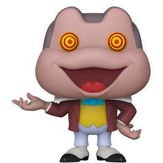 Funko POP Disney: Disney 65th -Mr Toad W/ Spinning Eyes