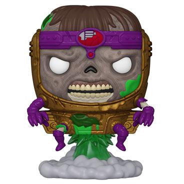 Funko Pop! Marvel: Marvel Zombies - MODOK