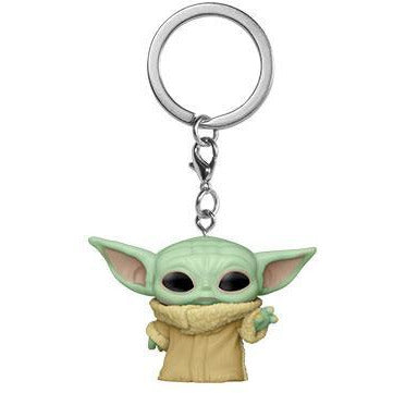 Funko Pop! Keychain: Star Wars - The Mandalorian- The Child