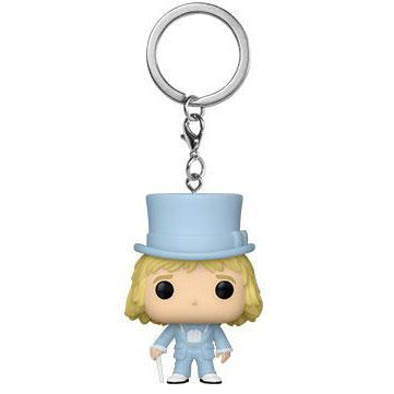 Funko POP! Keychain:Dumb & Dumber- Harry In Tux