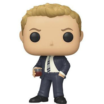 Funko Pop! TV: HIMYM - Barney in Suit