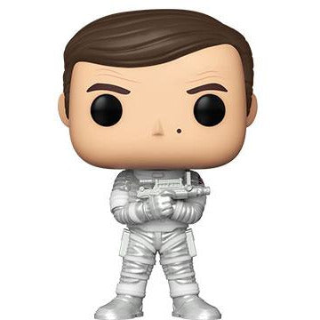 Funko Pop! Movies: James Bond - Roger Moore (Moonraker)