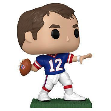 Funko Pop! NFL: Legends - Jim Kelly (Bills)