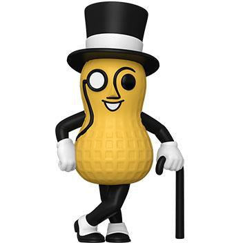 Funko POP Ad Icons: Planters - Mr. Peanut