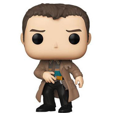 Funko POP Movie: Blade Runner - Rick Deckard