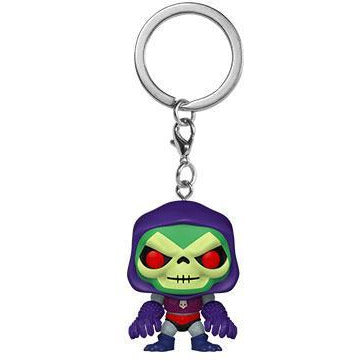 Funko POP Keychain: MOTU - Skeletor w/ Terror Claws