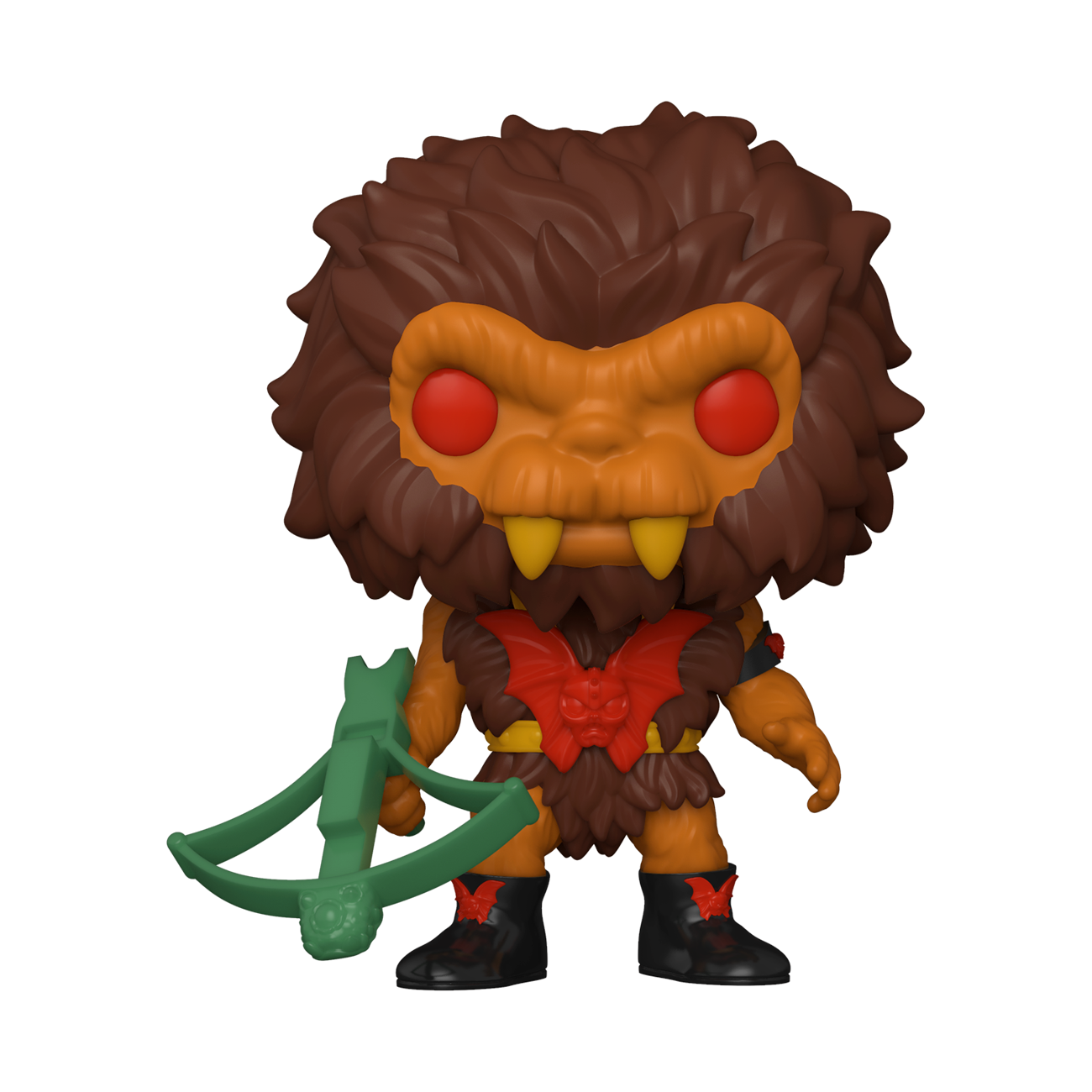 Funko POP Vinyl: MOTU - Grizzlor