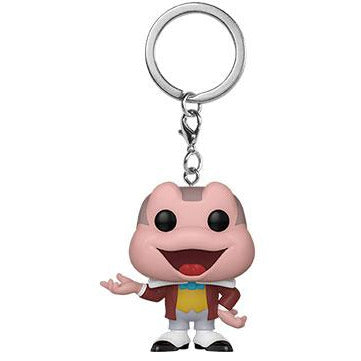 Funko POP Keychain: Disney 65 - Mr.Toad