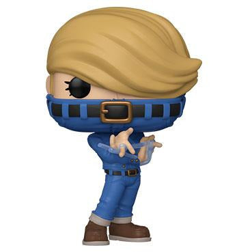 Funko POP! Animation: MHA- Best Jeanist