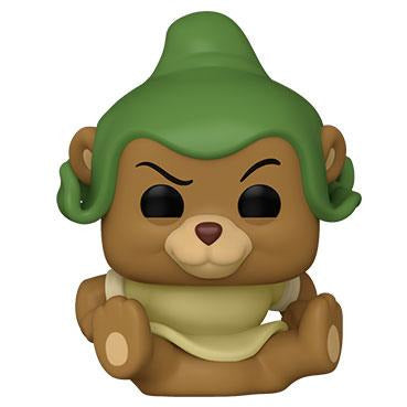 Funko Pop! Disney: Adventure of Gummi Bears - Gruffi