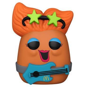 Funko Pop! Ad Icons: McDonalds - Rockstar Nugget