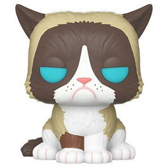 Funko Pop! Icons - Grumpy Cat