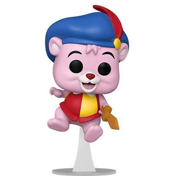 Funko Pop! Disney: Adventure of Gummi Bears - Cubbi