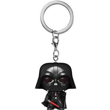 Funko  Pop! Keychain: Star Wars Classics- Darth Vader