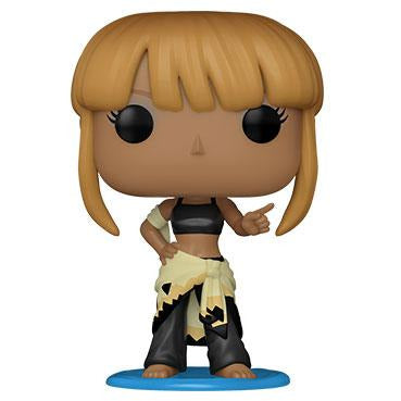 Funko Pop! Rocks: TLC - T-Boz
