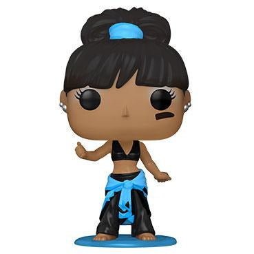Funko Pop! Rocks: TLC - Left Eye