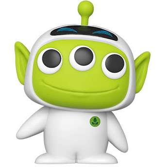Funko Pop! Disney: Pixar - Alien as Eve