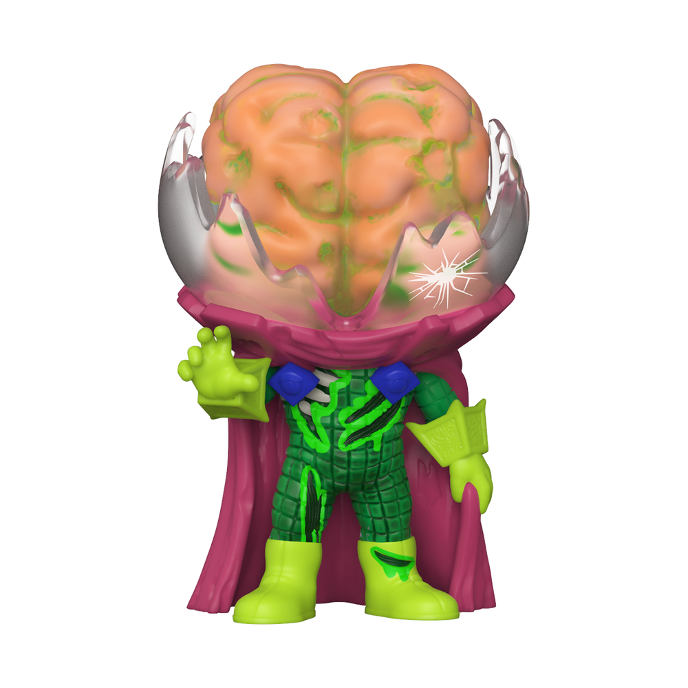 Funko Pop! Marvel: Marvel Zombies - Mysterio