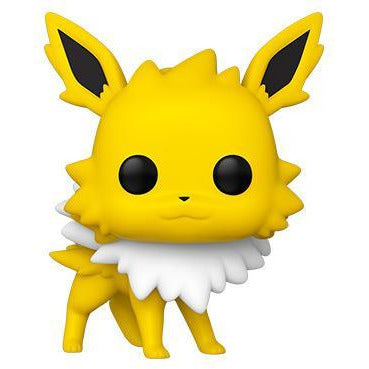 Funko Pop! Games: Pokemon - Jolteon-MercadoGames.com