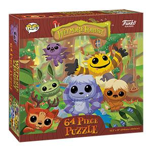 Funko Wetmore Forest - 64 PC Puzzle