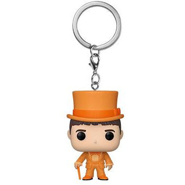 Funko POP! Keychain:Dumb & Dumber- Lloyd In Tux
