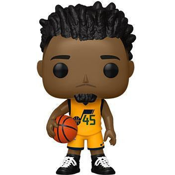 Funko Pop! NBA: Utah Jazz - Donovan Mitchell (Alternate)