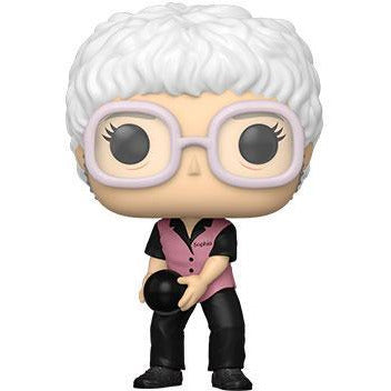 Funko Pop! TV: Golden Girls - Sophia (Bowling Uniform)
