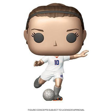 Funko Pop! Sports: USWNT - Carli Lloyd