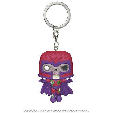 Funko Pop! Keychain: Marvel Zombies - Magneto