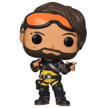Funko Pop! Games: Apex Legends - Mirage