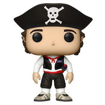 Funko Pop! Movie: Fast Times at Ridgemont High - Brad as Pirate