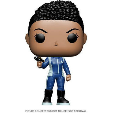Funko Pop! TV: Star Trek: Discovery - Michael Burnham