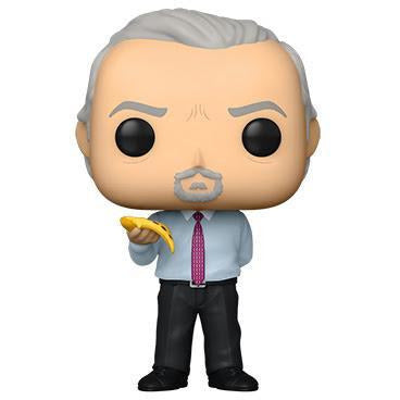 Funko Pop! Movie: Fast Times at Ridgemont High - Mr. Hand w/ Pizza