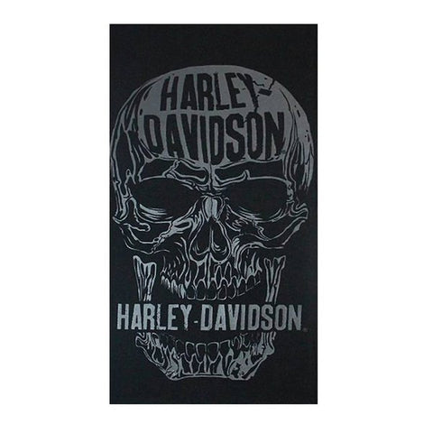 Copricapo Multifunctional Decomposed Skull Harley Davidson®