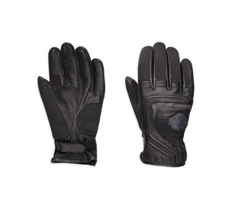 B&S Mesh gloves