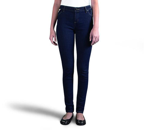 H-D® Women Skinny Mid-Rise Jeans